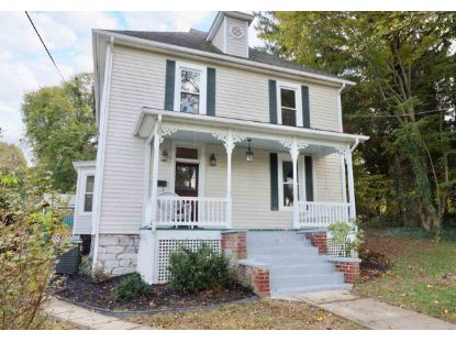527 S MAIN ST  Woodstock, VA MLS# 609831