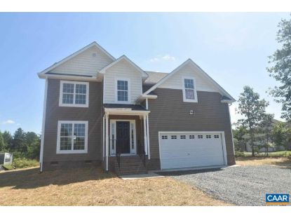Lot 62 REED CREEK RD  Louisa, VA MLS# 609908