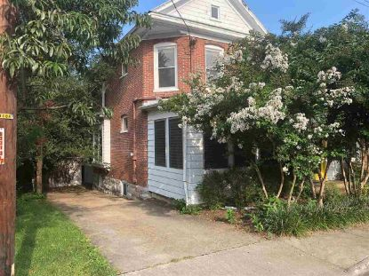 81 BROAD ST  Harrisonburg, VA MLS# 609988