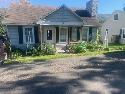 4023 DUNNS GAP RD  Hot Springs, VA MLS# 610024