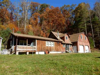 1068 ROBINSON LN  Warm Springs, VA MLS# 610635