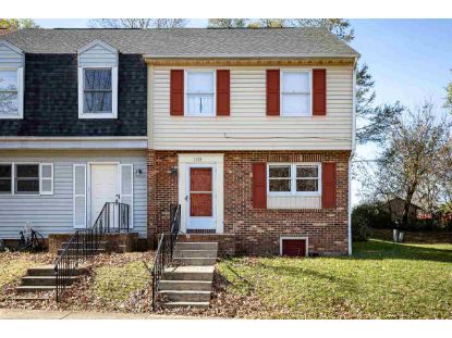 1203 MOUNTAIN VIEW DR  Harrisonburg, VA MLS# 611101