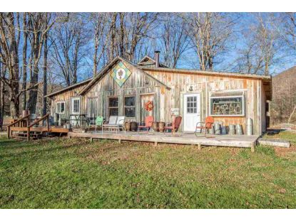 0 BACK CREEK RD  Monterey, VA MLS# 611379