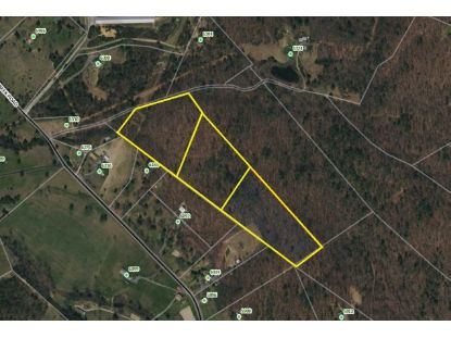 TBD SMITH CREEK RD  New Market, VA MLS# 612079
