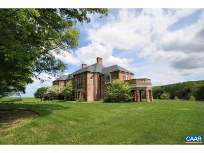 5785 STONY POINT RD  Barboursville, VA MLS# 612128