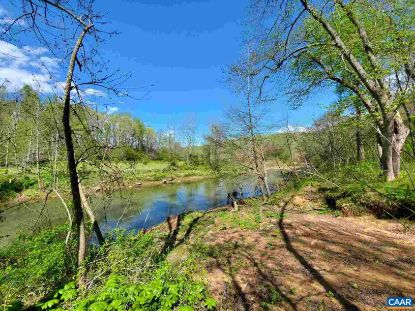 Lot 11 RAPIDAN WAY  Barboursville, VA MLS# 612422