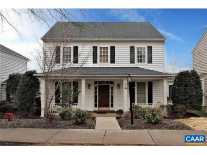 3137 TURNBERRY CIR  Charlottesville, VA MLS# 612655
