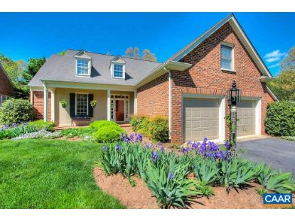 3394 PIPERFIFE CT  Keswick, VA MLS# 612671