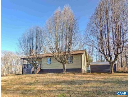 4227 ECHO VALLEY RD  Barboursville, VA MLS# 612757