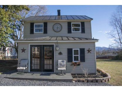515 FOURTH ST  Luray, VA MLS# 612776