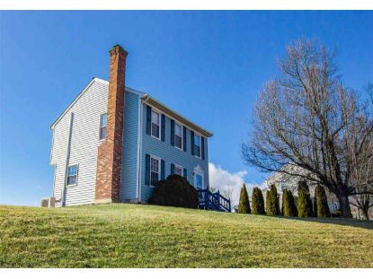 121 SUN BEAU CT  New Market, VA MLS# 612781