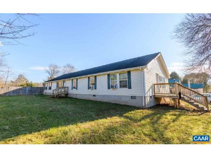5221 QUALITY ROW  North Garden, VA MLS# 612869