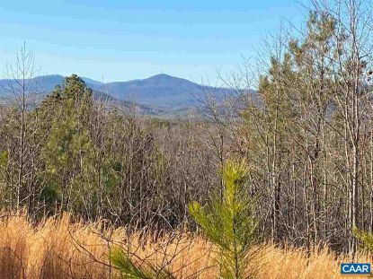 HUNTING LODGE RD  Schuyler, VA MLS# 612885