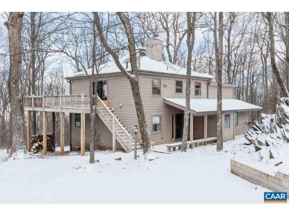 34 HIGH PASTURE LN  Roseland, VA MLS# 612940