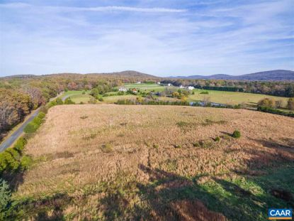 Lot 000D SPOTSWOOD TRL  Barboursville, VA MLS# 613013