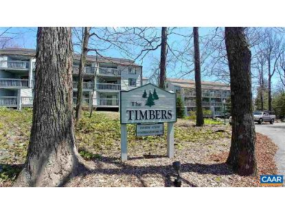 218 TIMBERS CONDOS  Wintergreen Resort, VA MLS# 613092