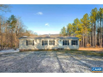 3884 GREEN CREEK RD  Schuyler, VA MLS# 613184
