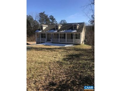 462 WEST DAFFODIL RD  Ruckersville, VA MLS# 613283