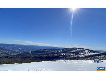 1629 OVERLOOK CONDOS  Wintergreen Resort, VA MLS# 613449