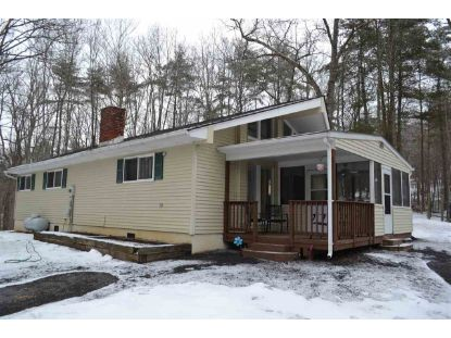 359 STRATON WAY  Basye, VA MLS# 613577