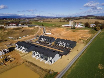 34 FIELD CT  Bridgewater, VA MLS# 613609