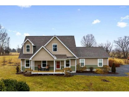 321 MEADOW DR  Edinburg, VA MLS# 613689