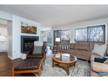 2047 STONE RIDGE CONDOS  Wintergreen Resort, VA MLS# 613712