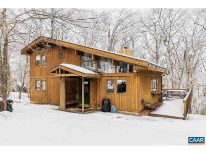387 E CATOCTIN DR  Wintergreen Resort, VA MLS# 613797