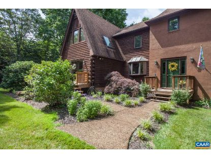 3687 BURNLEY STATION RD  Barboursville, VA MLS# 613947