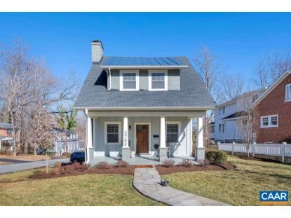 2700 JEFFERSON PARK AVE  Charlottesville, VA MLS# 613970