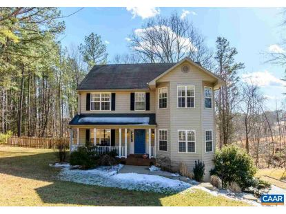 4 COTTONWOOD DR  Barboursville, VA MLS# 613999