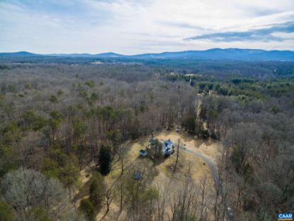 Lot 52C & 16371 BURNLEY RD  Barboursville, VA MLS# 614155