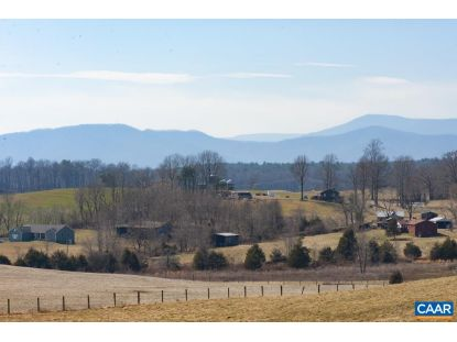 4010 WEST HOOVER RD  Reva, VA MLS# 614175