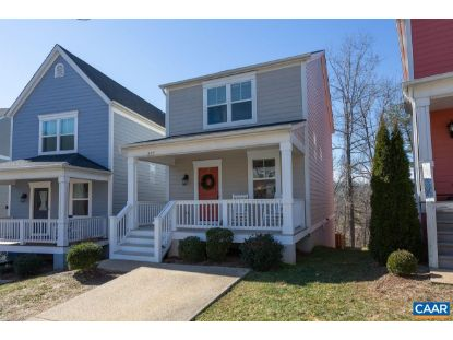 255 HUNTLEY AVE  Charlottesville, VA MLS# 614184
