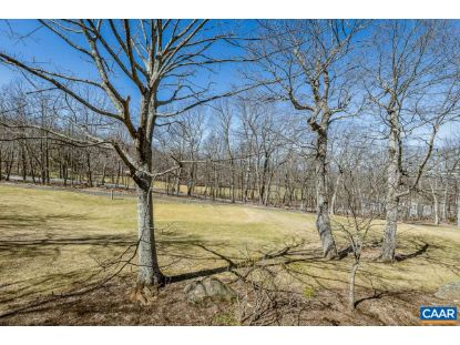 2105 FAIRWAY WOODS  Wintergreen Resort, VA MLS# 614225