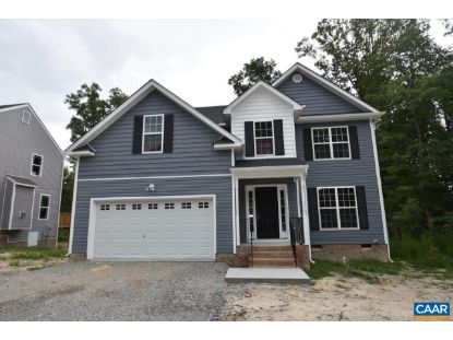 6195 FLINTSTONE DR  Barboursville, VA MLS# 614262
