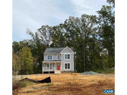 6071 FLINTSTONE DR  Barboursville, VA MLS# 614308