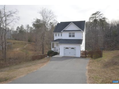 6170 FLINTSTONE DR  Barboursville, VA MLS# 614349