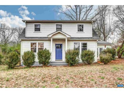 2514 TAYLORS GAP RD  North Garden, VA MLS# 614484