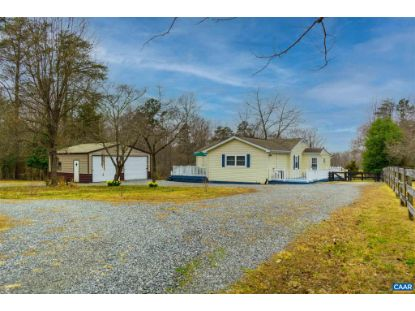 16354 BURNLEY RD  Barboursville, VA MLS# 614559