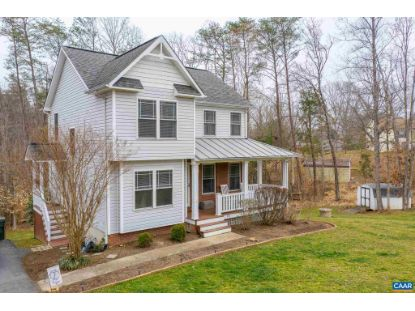 851 PREDDY CREEK RD  Barboursville, VA MLS# 614917
