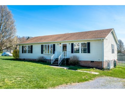 408 DRY RIVER RD  Bridgewater, VA MLS# 615537