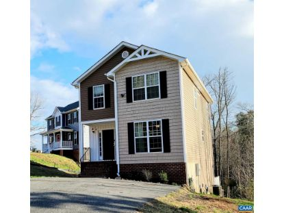 6052 FLINTSTONE DR  Barboursville, VA MLS# 615605