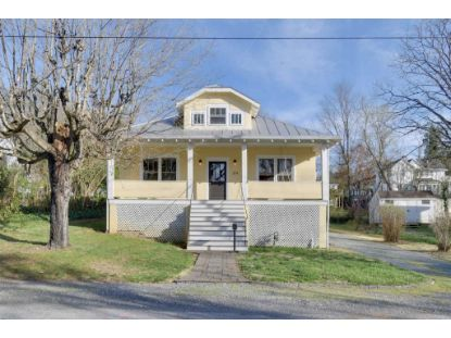 314 MYERS ST  Lexington, VA MLS# 615623