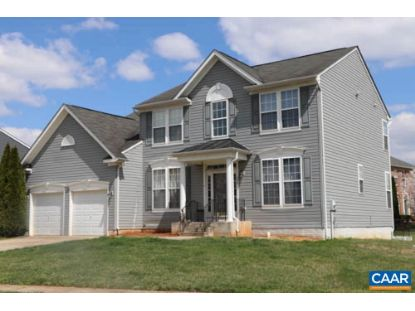 258 PARKER PL  Orange, VA MLS# 615641