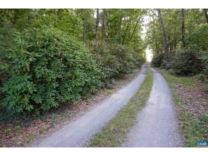 0A GREEN MOUNTAIN RD  Esmont, VA MLS# 615811