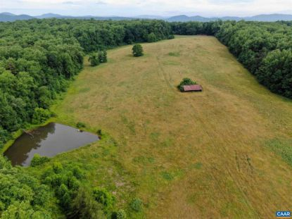 0B GREEN MOUNTAIN RD  Esmont, VA MLS# 615812