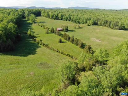 0C GREEN MOUNTAIN RD  Esmont, VA MLS# 615814