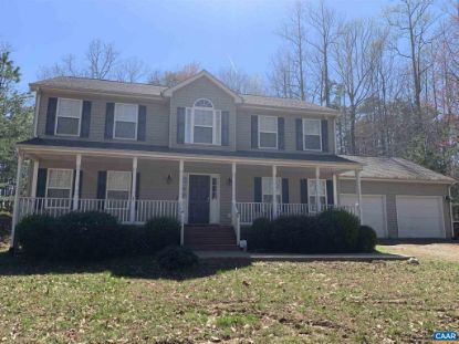 155 JEFFERSON DR  Palmyra, VA MLS# 615821
