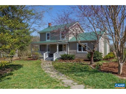 4029 SPOTSWOOD TRL  Barboursville, VA MLS# 615847
